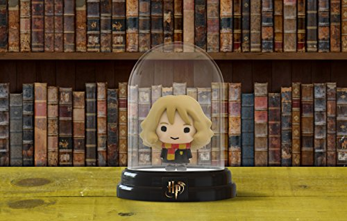51ktCnNll5L - Harry Potter Lámpara Hermion, Multicolor