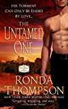 The Untamed One (Wild Wulfs of London)