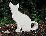 Katze - Giessform - Betongussform