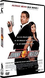 "Afficher ""Johnny English"""