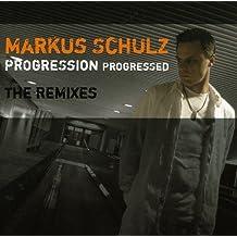 Progression The Remixes