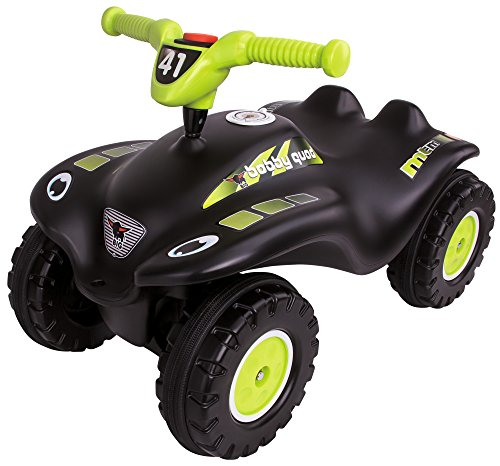 Bobbycar Quad BIG 56410 - Bobby-Quad-Racing