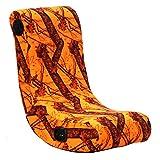 Die besten X Rocker Stühle Rockers - X Rocker Mossy Oak 51651012.0Wired Break Up Country Bewertungen