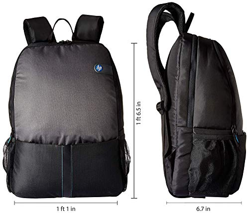 HP Express 27 ltrs 15.6-inch Laptop Backpack (Black) Image 3