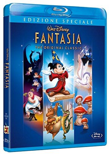 Fantasy Spa (Fantasia(edizione speciale) [Blu-ray] [IT Import])