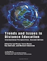 Trends and Issues in Distance Education 2nd Edition: International Perspectives (Info Age: Perspectives in Instructional Technology & Distance Education)