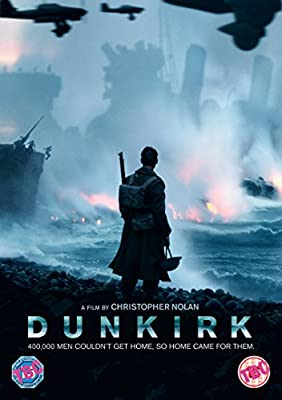 Dunkirk [DVD + Digital Download] [2017]