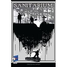 Sanitarium #022: Volume 22