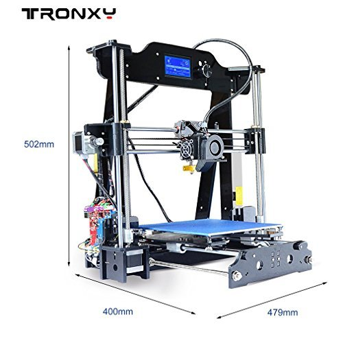 Tronxy – Tronxy X8 - 7