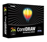 CorelDRAW Graphics Suite X4 Anniversary Edition (Upgrade)