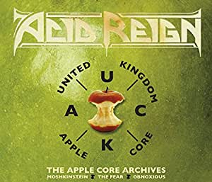 THE APPLE CORE ARCHIVES