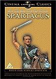 Spartacus [DVD] [1960]