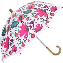 Hatley Printed Umbrellas, Paraguas para Niñas