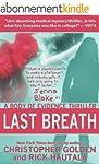 Last Breath: A Jenna Blake Body of Ev...