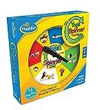 ThinkFun Yoga-Spinner-Spiel