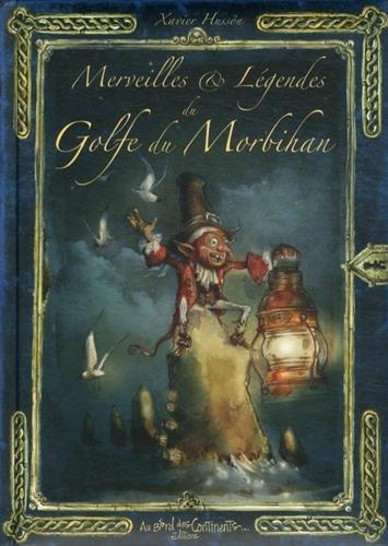 Merveilles & Légendes du Golfe du Morbihan (Golf-legende)