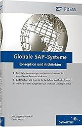 Globale SAP-Systeme - Konzeption und Architektur (SAP PRESS)