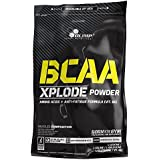 Olimp BCAA XPLODE Zip Bag Anti-Catabolisant Saveur Coca Cola