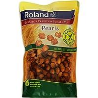 Roland Snack Pearls glutenfrei, 5er Pack (5 x 90 g)