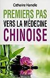 Premiers pas vers la médecine chinoise...