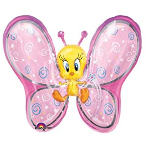 Amscan International Tweety Fairy