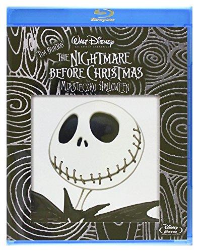 (Nightmare Before Christmas, The [Blu-Ray] [Region 2] (IMPORT) (Keine deutsche Version))