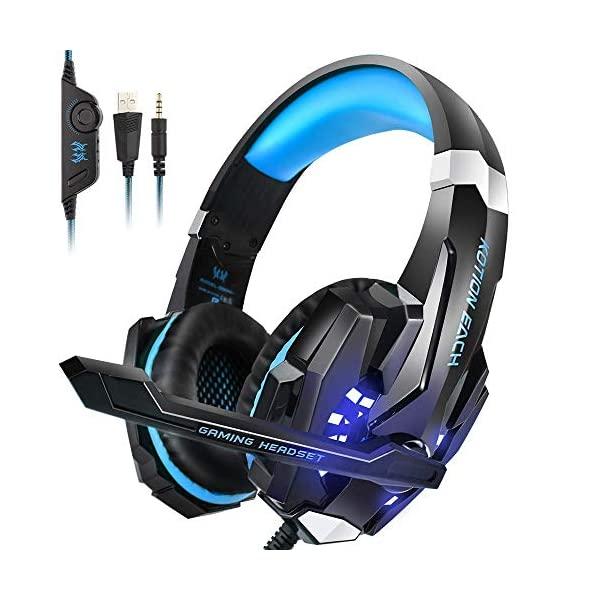 PS4-Headset-INSMART-PC-Gaming-Headset-Over-Ear-Gaming-Headphones-with-Mic-LED-Light-Noise-Cancelling-Volume-Control-for-Laptop-Mac-Nintendo-Switch-New-Xbox-One-PS4-35mm-Splitter-Cable-Included
