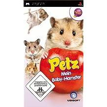 PSP Petz Mein Baby-Hamster