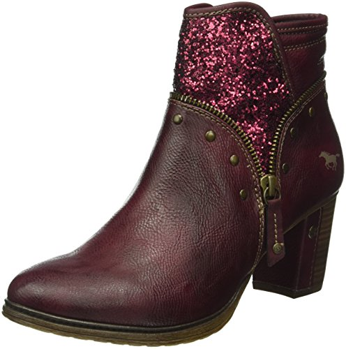 Mustang-Womens-1199-510-Ankle-Boots