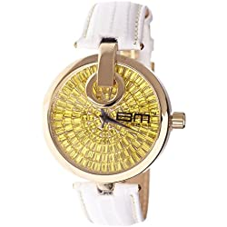High Quality BLING MASTER Watch - ESSENCE gold