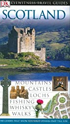 Scotland (Revised) (DK Eyewitness Travel Guides)