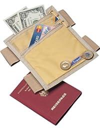 Travel Blue Pochette porte-monnaie pour la jambe