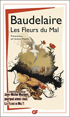 Les Fleurs Du Mal Et Autres Poemes par Charles Baudelaire