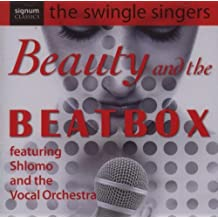 Beauty and the Beatbox / Swingle Singers (as heard on the TV series Glee)