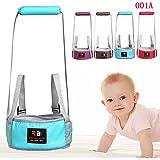 Babies Bloom Blue Toddler Safety Harness Walking Belt (6 m-14 Months)