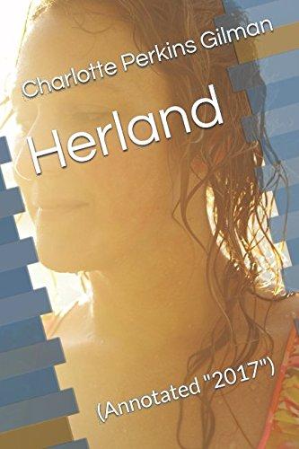 Herland (Annotated
