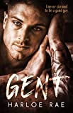 #4: GENT: An Enemies to Lovers Romance