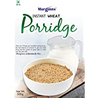 Murginns Instant Wheat Porridge, 500g