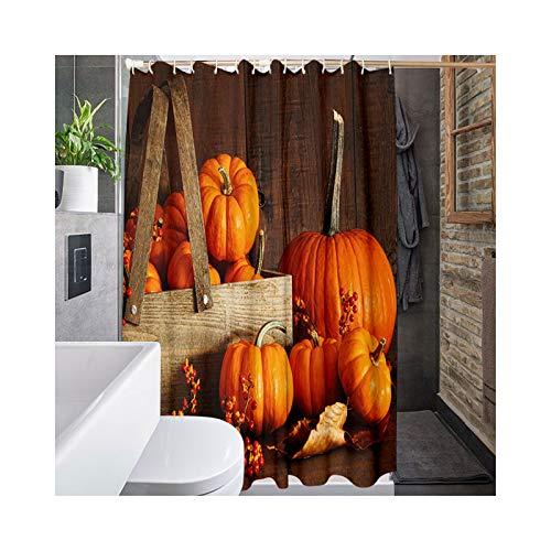 KnSam Anti-Schimmel Badewanne Vorhänge Duschvorhang Anti-Bakteriell, PEVA Wasserdicht, -