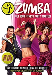 Zumba [DVD] [2015] by Universal Pictures UK