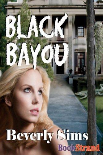Black Bayou Cover Image