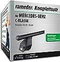 Rameder Komplettsatz, Dachträger Tema für MERCEDES-BENZ C-KLASSE (118826-00520-4)