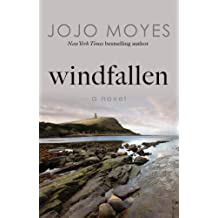 Windfallen (Kennebec Large Print Superior Collection)