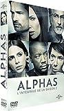 Alphas - L'intégrale de la saison 2 [Francia] [DVD]