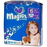 babies best Magics Premium 3.0 WindelnGr.6 XL 16-30 kg, 75 Windeln
