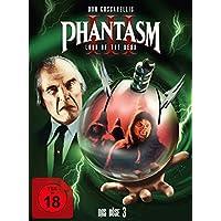 Phantasm III - Das Böse III - Mediabook/Version B