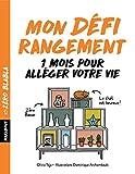 Zéro blabla - Défi rangement - Marabout - 13/02/2019