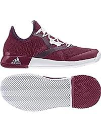 hot sale online e488f 4e0bd Adidas Adizero Defiant Bounce W, Chaussures de Tennis Femme