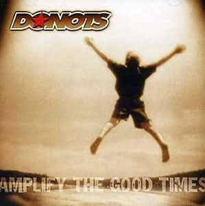 Amplify the Good Times/Jewel