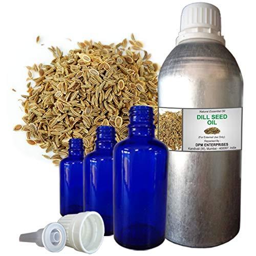 Huile essentielle d'aneth 100% pure et naturelle